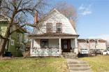 3340 N New Jersey Street, Indianapolis, IN 46205