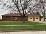 1002 Barry Drive, Lebanon, IN 46052