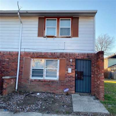 4036 W Hampshire Court, Indianapolis, IN 46235