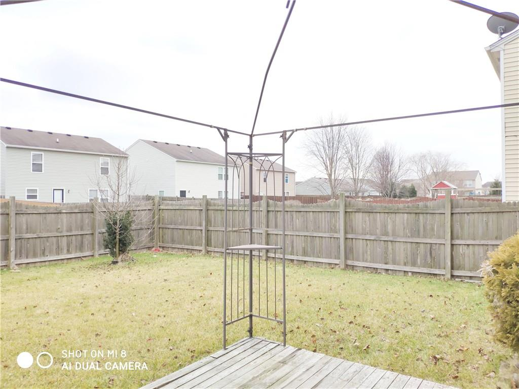2331 W Blackthorn Drive, Franklin, IN 46131 image #19