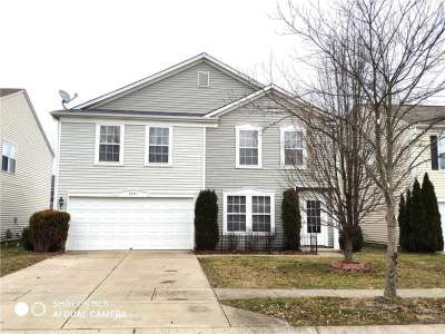 2331 W Blackthorn Drive, Franklin, IN 46131