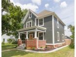 2531 Broadway Street<br />Indianapolis, IN 46205
