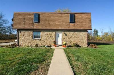 3489 W 800 N, Fairland, IN 46126
