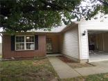 5353 S Rolling River Court, Indianapolis, IN 46221