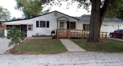 310 E Indiana Street, Bainbridge, IN 46105