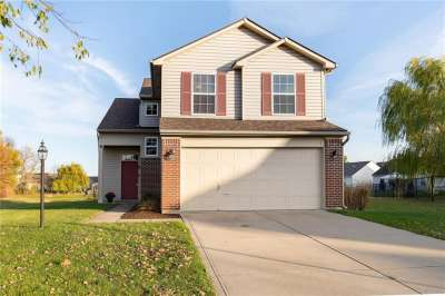 12255 N Outside Trail Court, Noblesville, IN 46060