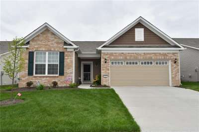 4845 S Silverbell Drive, Plainfield, IN 46168