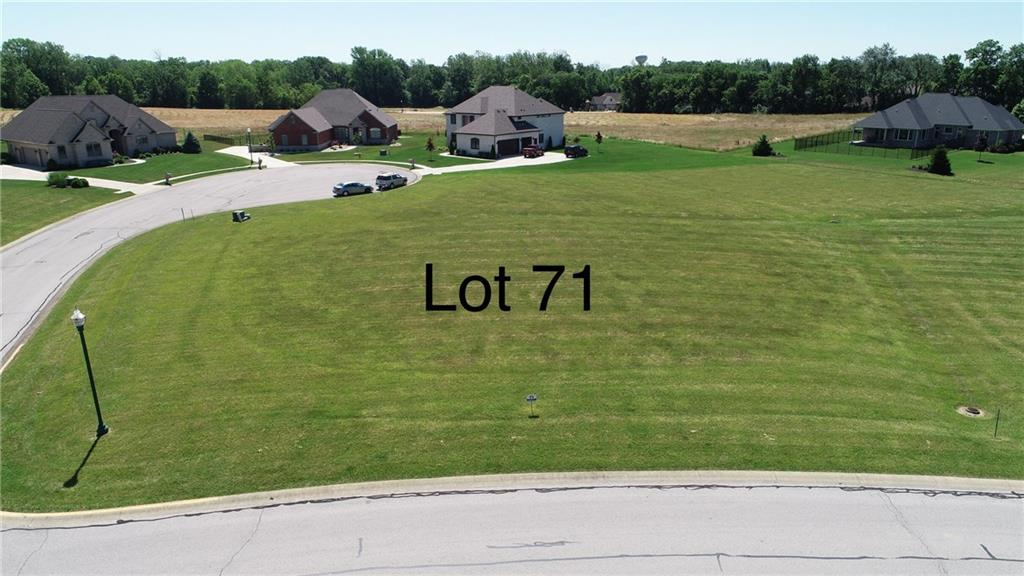 LOT 71 Wexford, Danville, IN 46122
