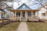 2436 North New Jersey Street, Indianapolis, IN 46205