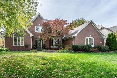 4935 W Regency Place, Carmel, IN 46033