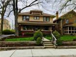 4720 North Park Avenue, Indianapolis, IN 46205