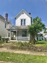 20 North 20th Street, Richmond, IN 47374