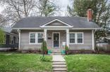 717 East 55th Street, Indianapolis, IN 46220