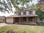 609 Front Royal Drive, Indianapolis, IN 46227