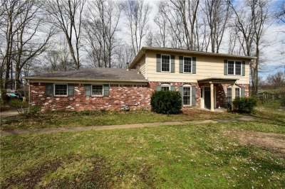 12 Shady Lane, Carmel, IN 46032