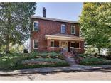 1836 New Street, Indianapolis, IN 46203