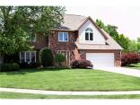 404 Brendandow Court, Noblesville, IN 46060