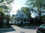 853 North Parker Avenue, Indianapolis, IN 46201