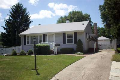 354 N Cecil Avenue, Indianapolis, IN 46219