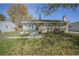 7750 East 51st Street, Indianapolis, IN 46226