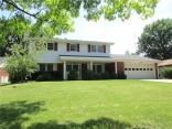 5829 West 30th Street, Speedway, IN 46224