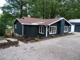 756 West Brown Lake  Drive, Nineveh, IN 46164