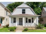1515 North Tuxedo Street, Indianapolis, IN 46201