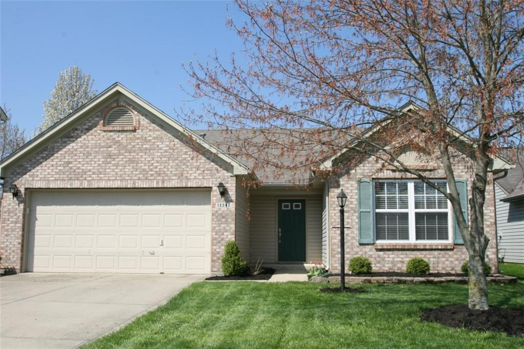 12242 N Running Springs Road, Fishers, IN 46037 image #0