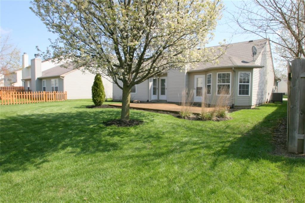 12242 N Running Springs Road, Fishers, IN 46037 image #2