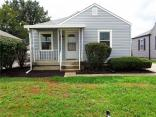 1743 East Legrande  Avenue, Indianapolis, IN 46203