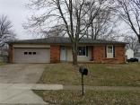 5531 Pappas Drive, Indianapolis, IN 46237