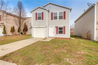 4459 N Courtfield Drive, Indianapolis, IN 46254