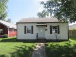 1733 West 3rd Street<br />Marion, IN 46952