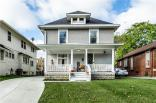 22 N Bolton Avenue, Indianapolis, IN 46219