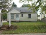 4357 Fletcher Avenue, Indianapolis, IN 46203