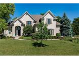 13641  Singletree  Court, Carmel, IN 46032