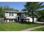 5328 Lobo Drive, Indianapolis, IN 46237