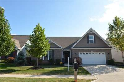 14095 S Stoney Shore Avenue, McCordsville, IN 46055