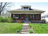238 South Oakland Avenue, Indianapolis, IN 46201