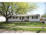 5645 Rinehart Avenue, Indianapolis, IN 46241
