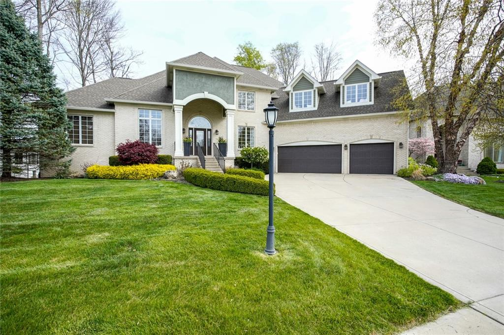 14676 E Geist Ridge Drive Fishers, IN 46040