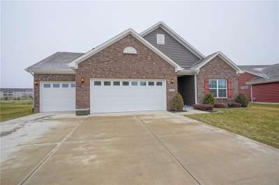 7338 Frolic Drive, Brownsburg, IN 46112