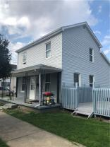408 South Second Street<br />Frankfort, IN 46041