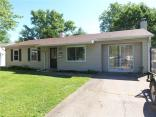 1651 Younce Street, Franklin, IN 46131