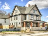 858 North College  Avenue, Indianapolis, IN 46202