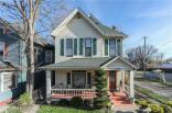 2418 East 10th Street, Indianapolis, IN 46201