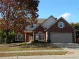 10529  Greenway  Drive, Fishers, IN 46037