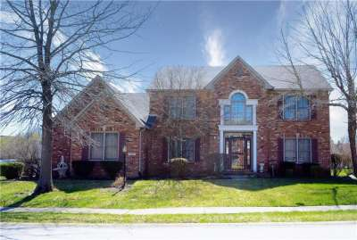 3065 W Maqua Court, Carmel, IN 46033