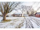 425 North Mitchner  Avenue, Indianapolis, IN 46219