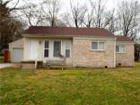 251 North Grant Street, Cloverdale, IN 46120